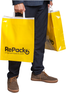 RePack for omnichannel
